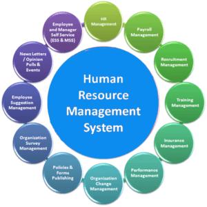 human resource management service