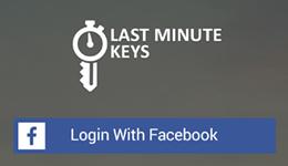 last minute keys
