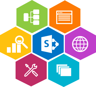 sharepoint tool icons