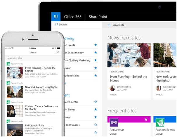 , Microsoft SharePoint: The Pros And Cons