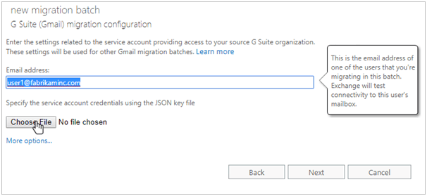 , A Complete Guide To Migrating G Suite To Office 365