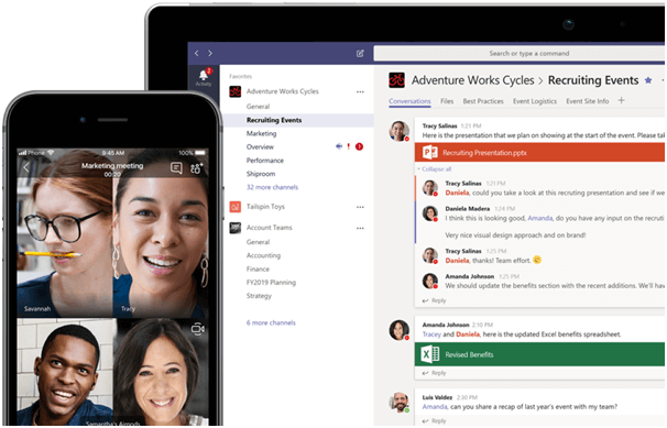 , Reasons You Must Get Microsoft Teams App Right Now