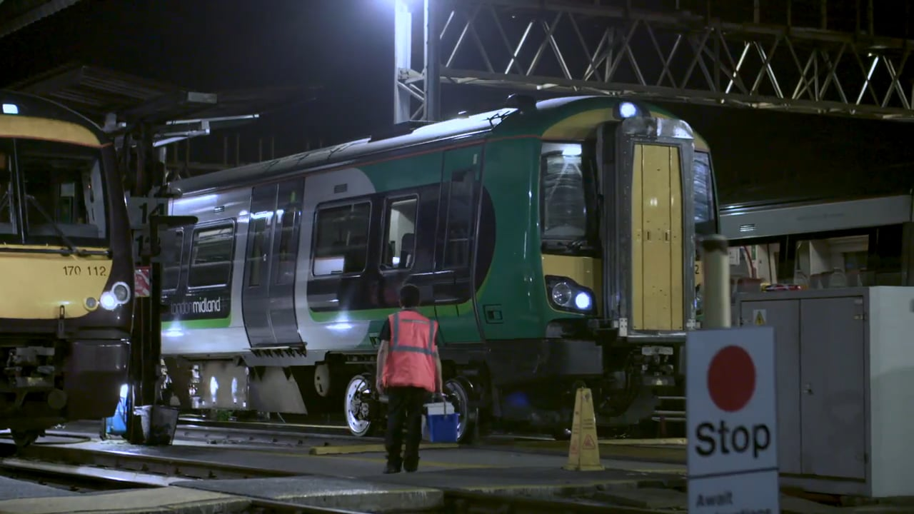 , London Midland Firstline Workers streamline operations and stay connected with Office 365