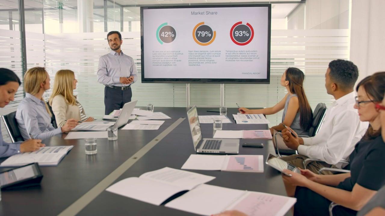 , Modernize sales productivity