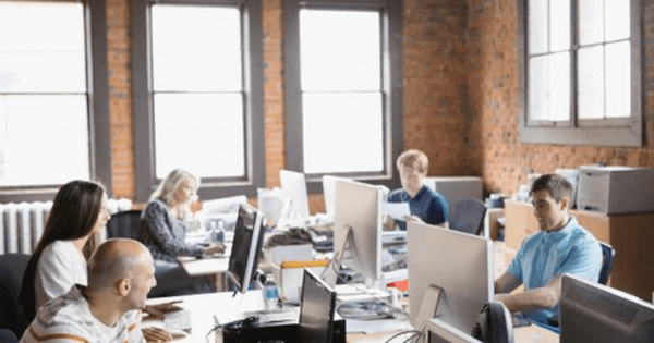 , The Top Digital Transformation Trend For 2019