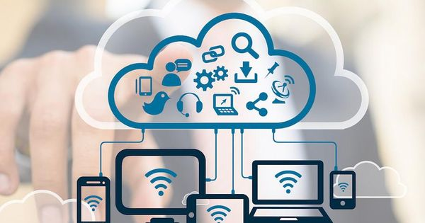 , 4 Enterprise IoT Scenarios to Jumpstart Your Connected Devices Strategy