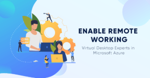 ENABLE REMOTE WORKING