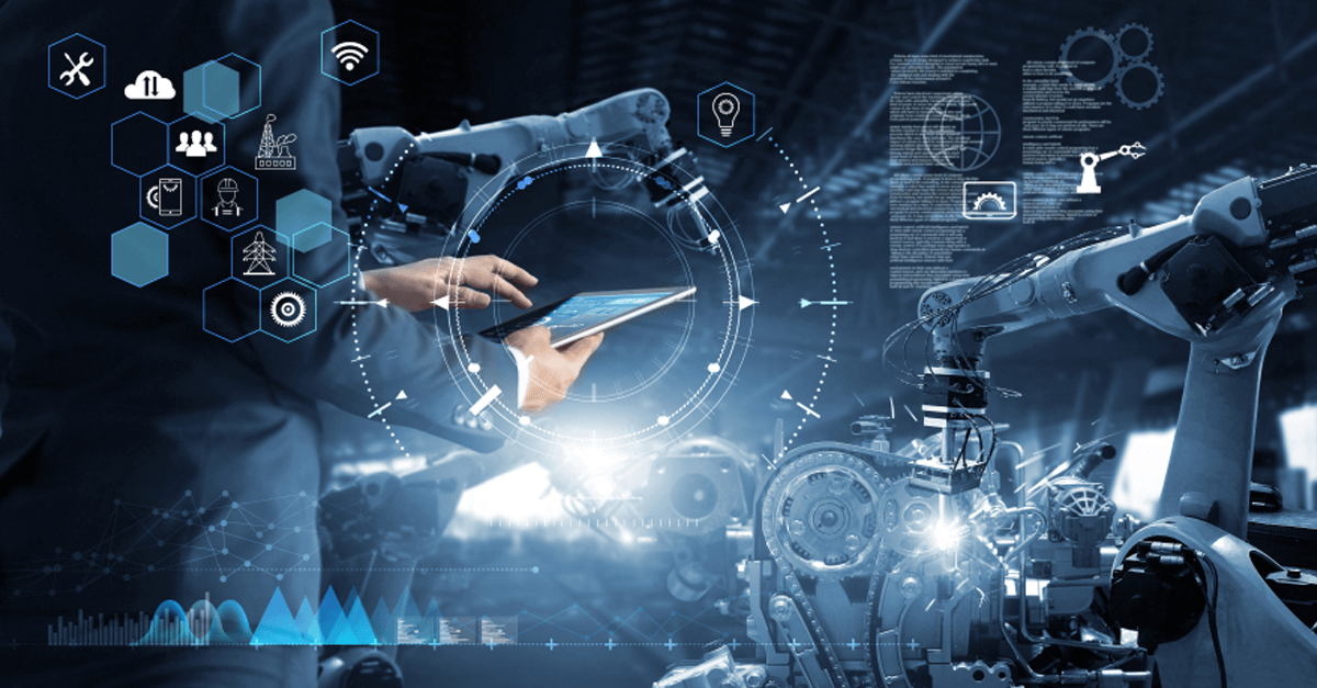 Top 10 Cases of AI in Manufacturing